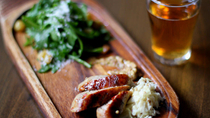 Kulinarische Tour durch Capitol Hill in Seattle, Seattle, Food Tours