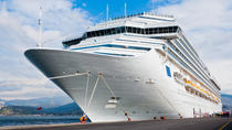 Naples Arrival Transfer: Cruise Port to Central Naples, Naples, Private Transfers
