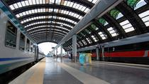 Naples Railway Station Private Departure Transfer, Naples, Private Transfers