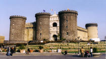 Naples Shore Excursion:Small Group Naples City Sightseeing Tour, Naples, Segway Tours