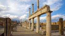 Pompeii Half-day Trip from Naples, Naples, Half-day Tours