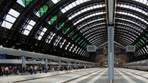 Privater Transfer bei der Ankunft am Bahnhof Neapel, Naples, Private Transfers