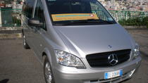 Round-Trip Shuttle Transfer from Naples to Pompeii, Naples, Bus Services