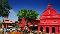 Private Tour: Historical Malacca Trip from Kuala Lumpur Including Lunch, Kuala Lumpur, Private Tours