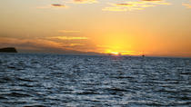 Papagayo Gulf Private Sunset Boat Tour, Liberia