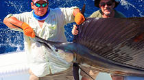 Sport Fishing Tour from Papagayo Gulf, Liberia, Other Water Sports