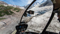 Private Tour: Glacier Hike with Helicopter Ride, Seward, Hiking & Camping