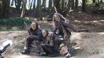 Wellington's Lord of the Rings Half Day Tour, Wellington, Private Sightseeing Tours