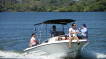 Boat Ride Tour in the Nicaragua Lake, Granada, Day Trips