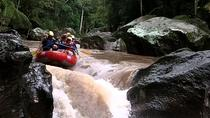 Whitewater Rafting in Matagalpa, Managua, White Water Rafting & Float Trips