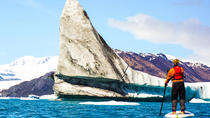 Bear Glacier Paddleboarding with Icebergs and Jetboat Access, Seward, Jet Boats & Speed Boats