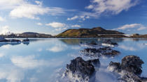 Reykjavik Super Saver: Blue Lagoon Round-Trip Transport plus Gulfoss and Geysir Half-Day Tour, ...
