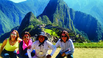 Full-Day Machu Picchu by Train Tour with Lunch, Cusco, Day Trips