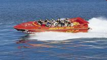 Sydney Shore Excursion: Sydney Harbour Jet Boat Thrill Ride: 30 Minutes, Sydney, Ports of Call Tours