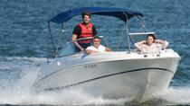 San Francisco Powerboat Rentals, San Francisco, Boat Rental