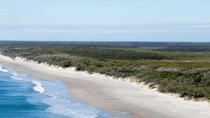Sunshine Coast and Glass House Mountains Dreamtime Helicopter Flight from Caloundra, Noosa & ...