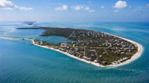 Helicopter Flight Over Pigeon Key with Optional Sombrero Lighthouse Tour, Key West