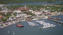 St. Augustine Beach and Old Downtown Helicopter Tour, St Augustine, Helicopter Tours