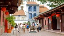 Singapore's Chinatown Morning Walking Tour, Singapore, Food Tours