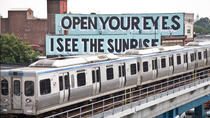 Philadelphia Love Letter Tour via Elevated Train, Philadelphia