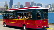 Chicago City Hop-on Hop-off Tour, Chicago, Attraction Tickets