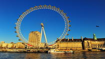 London Eye: River Cruise Experience, London, Day Cruises
