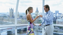 London Eye : vol et champagne, London, Attraction Tickets