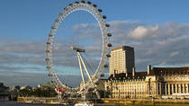 Spring-køen-over-billet til London Eye, London, Attraction Tickets
