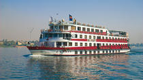 5-Day 4-Night Nile Cruise from Luxor to Aswan: Karnak and Edfu, Luxor, Multi-day Cruises
