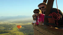 Hot Air Ballooning including Champagne Breakfast from the Gold Coast or Brisbane, Gold Coast