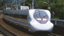 14-Day Japan Rail Pass Including Shipping Fee, Tokyo, Rail Services