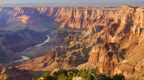 Small-Group Deluxe Grand Canyon and Sedona Day Trip, Phoenix, null