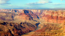 Viator Exclusive: Grand Canyon South Rim Overnight Trip with Mule Ride from Flagstaff, Sedona & ...