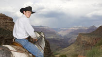 Viator Exclusive: Grand Canyon South Rim Overnight Trip with Mule Ride from Phoenix, Phoenix