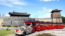 Full Day Suwon Hwaseong Fortress and Korean Folk Village Tour from Seoul, Seoul, Day Trips