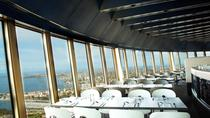 Sydney Tower Restaurant Buffet, Sydney, null