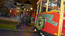 Vancouver Holiday Lights and Karaoke Trolley Tour, Vancouver, Christmas