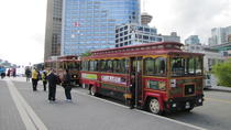 Vancouver Trolley Hop-on Hop-off Tour, Vancouver, Full-day Tours