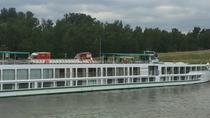 Shared Transfer from Amsterdam Schiphol Airport to Amsterdam River Cruise Port, Amsterdam, Airport...