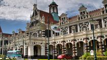 Dunedin Self Guided Audio Tour, Dunedin & The Otago Peninsula, Self-guided Tours & Rentals