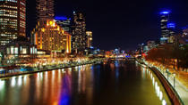 Dinercruise op de Spirit of Melbourne, Melbourne, Night Cruises