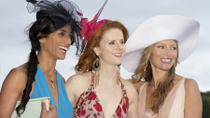 Melbourne Spring Racing Carnival - Renntag-Bootsfahrtpaket, Melbourne, Sporting Events & Packages
