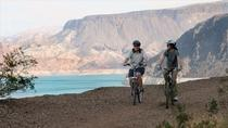 Hoover Dam Mountain Bike Tour, Las Vegas