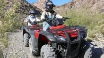 Las Vegas : canyon d'El Dorado et visite d'une mine d'or, Las Vegas, 4WD, ATV & Off-Road Tours