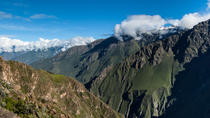 Luxury 3-Day Colca Canyon Trek from Arequipa, Arequipa, Multi-day Tours