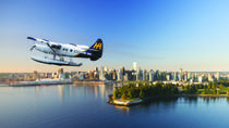 Victoria by Seaplane and Ferry from Vancouver, Vancouver, Air Tours