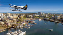 Victoria Panorama Seaplane Tour, Victoria, Air Tours