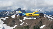Whistler Day Trip by Train and Floatplane from Vancouver, Vancouver, Air Tours