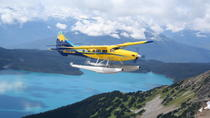 Whistler Flightseeing Tour with Alpine Lake Landing and Optional Lunch, Whistler, Air Tours