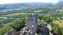 Rotteln Castle Entrance Ticket from Basel with Hotel Pick-Up and Drop-Off, Basel, Historical &...